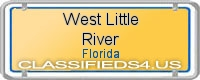West Little River board